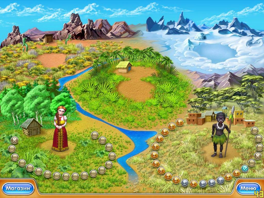 Игры ферма лесоруб